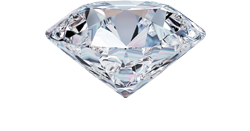DIAMOND for MAN Logo